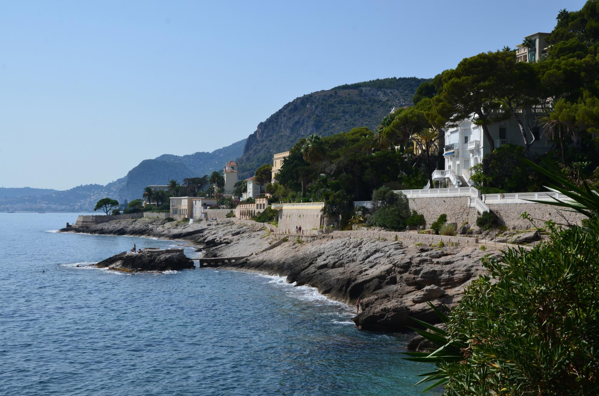 French riviera normandy beaches yachting mediterranean road trip europe
